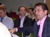 AG 2010 - Daniel Faure (Alcatel), Gautier Cordin (Natixis) et Éric Lefebvre (AS PTT)